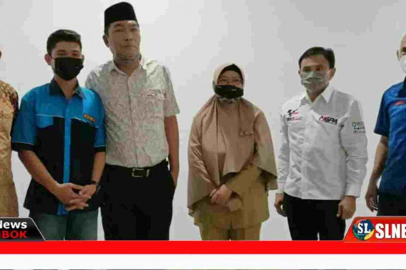 KTK Pujut Lombok Tengah
