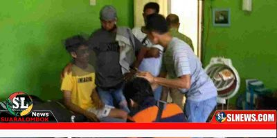 Satresnarkoba Polres Lombok Tengah