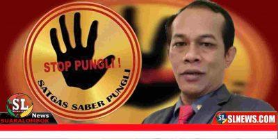 Satgas Saber Pungli Kabupaten Lombok Tengah