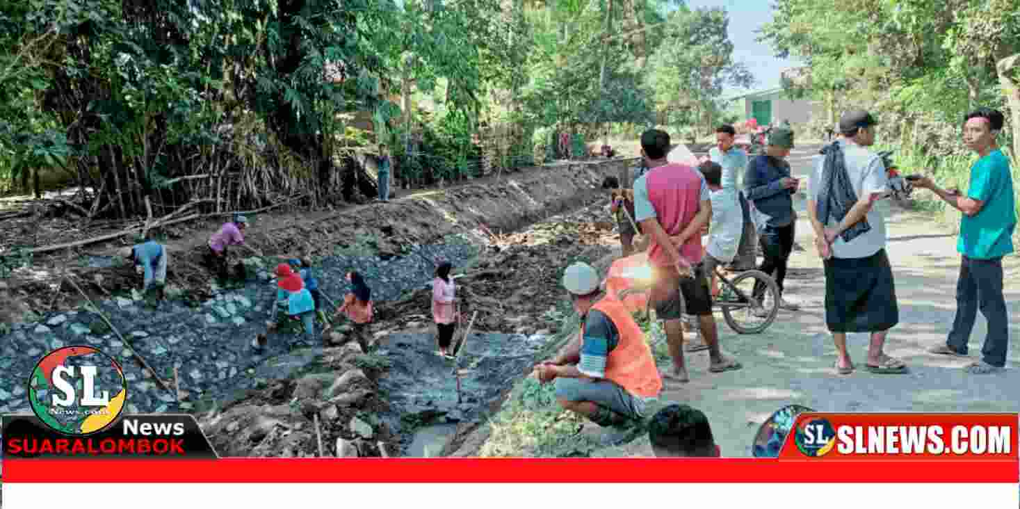 Pemuda Desa Bunut Baok