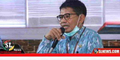 BPS Lombok Tengah