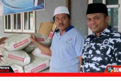DPD II Bapera Lombok Tengah