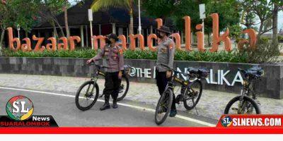 Polsek Kuta Polres Lombok Tengah
