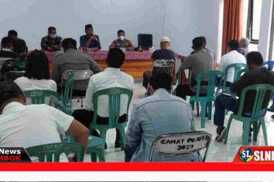 Warga Desa Ketare dan Desa Rembitan Kecamatan Pujut Lombok Tengah