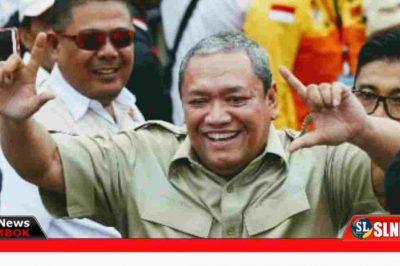 Anggota DPR RI Dapil NTB II/Pulau Lombok, HBK