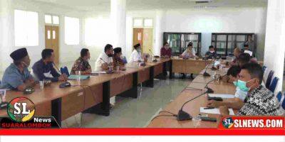 Komisi I DPRD Lombok Tengah