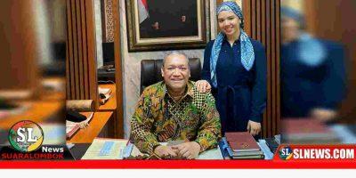 Anggota DPR RI Dapil NTB-2 / Pulau Lombok