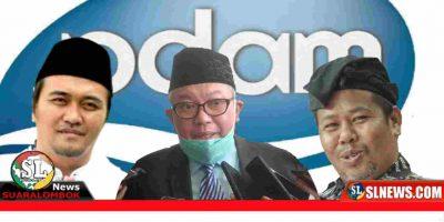 Direksi dan Dewas PDAM Lombok Tengah