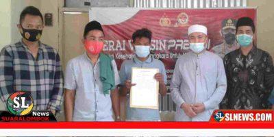 DPD RI TGH Ibnu Halil