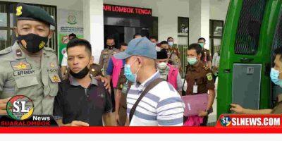 Kejaksaan Negeri Lombok Tengah