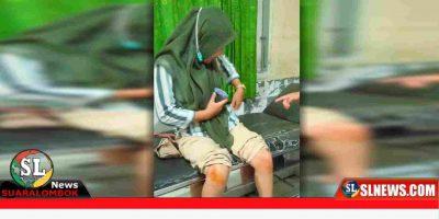 Petugas Vaksinator Puskesmas Pringgarata Lombok Tengah