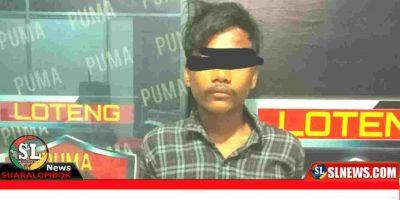 Tim Puma Polres Lombok Tengah