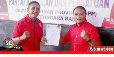 DPK PKP Lombok Tengah