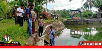 Polsek Batukliang Utara Polres Lombok Tengah