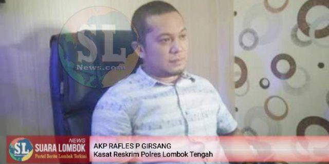 Soal Dana Insentif Marbot, Camat Praya Barat Daya Mangkir Dari Panggilan Penyidik Polres Lombok  Tengah