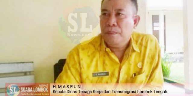 Disnakertrans Lombok Tengah Tunggu Laporan Tertulis Security Villa Selong Slow