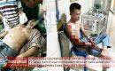 Satu Keluarga di Lombok Tengah Duel Lawan Kawanan Rampok