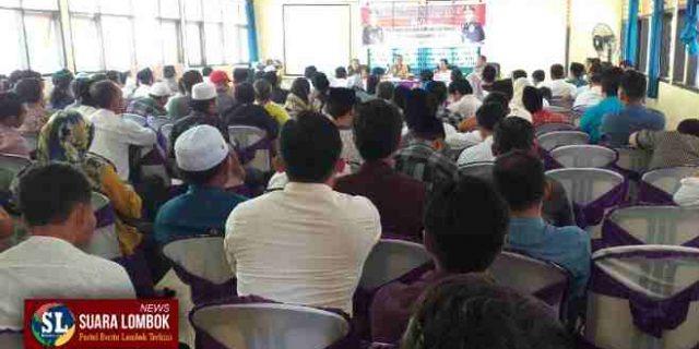 Ini Tujuan Kapolres Lombok Tengah Gelar Silaturahmi Kamtibmas