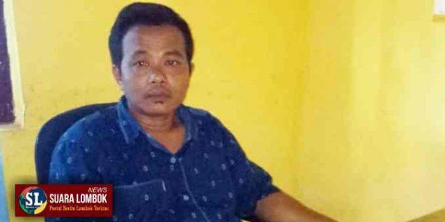 Lalu Yahya : FKD Lombok Tengah Status Quo,  Harus Segera Musda
