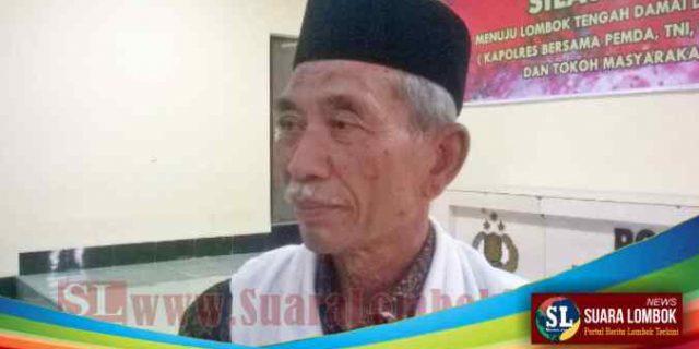 MUI Lombok Tengah Kutuk Serangan Masjid di New Zealand