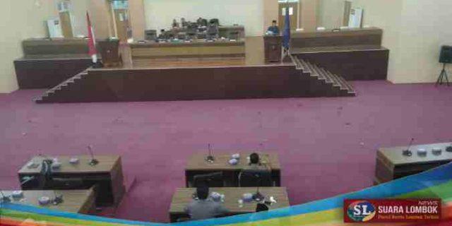Fraksi di DPRD Lombok Tengah Setuju Ranperda Perlindungan Mata Air Dibahas