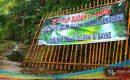 Tak Kunjung Bayar Utang, PLTMH PT SDI di Lombok Tengah Disegel Warga