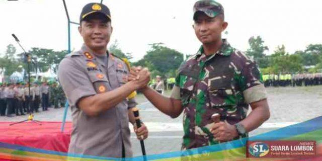 Cegah Hoax di Pemilu 2019, Satgas Khusus Cyber Polres Lombok Tengah Tingkatkan Patroli di Dunia Maya