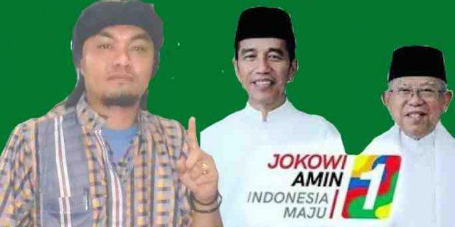 Menangkan Jokowi – Ma'ruf, Pagar Nusa NTB Rapatkan Barisan