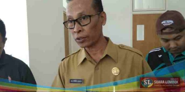 Tiga Anggota Dewan di Lombok Tengah Tak Mau Sampaikan LHKPN
