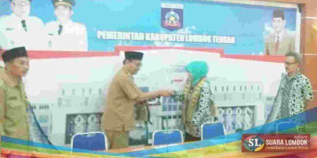 Kampung KB di Lombok Tengah di Lirik Kota Bandung