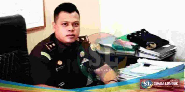 Tak Puas Hasil LHP Inspektorat, Pelapor Dugaan Korupsi DD Aik Berik Lapor ke BPKP