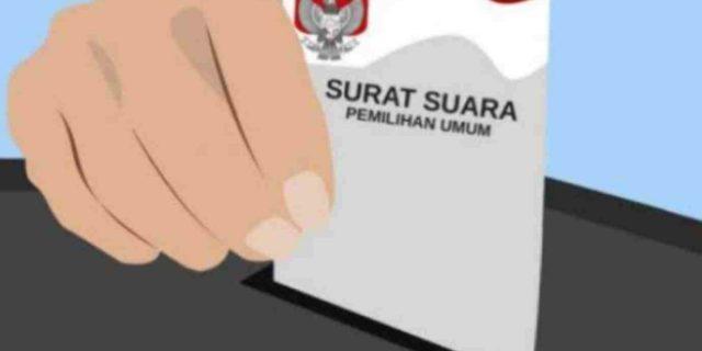 KPU Lombok Tengah Tegaskan Semua Napi di Rutan Praya Telah Mencoblos