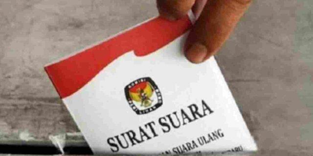 27 April 2019, KPU Akan Gelar PSU di Dua TPS di Lombok Tengah