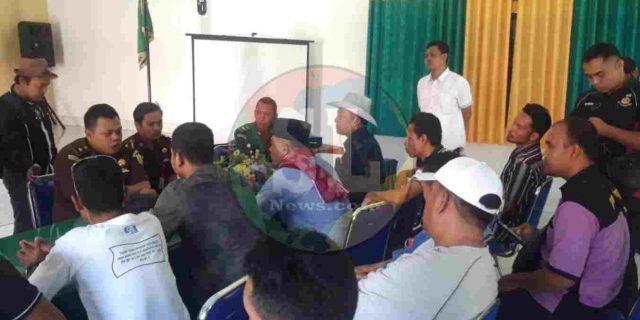 Penanganan Kasus Dugaan Korupsi Dana Marbot Masjid Lelet, Hamzan Ancam Lapor ke KPK