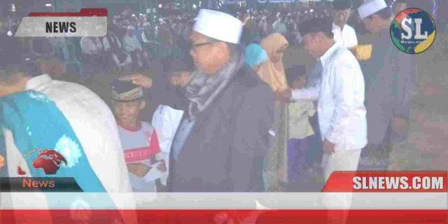 42 Kegiatan Dari 7 Kementerian Tumpah di Lombok Tengah