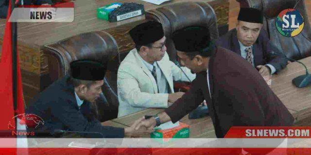 Pansus RanPerda Perlindungan Mata Air DPRD Lombok Tengah Minta Perpanjangan Waktu