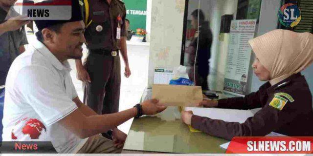 Diduga, Merubah dan Mengatur Skor Perolehan Suara Caleg, Dua Oknum PPK dan Camat di Lombok Tengah Dilaporkan Kejaksa