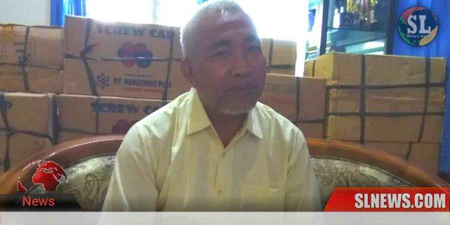 Guru Tahfiz di Kabupaten Lombok Tengah Dapat  Insentif