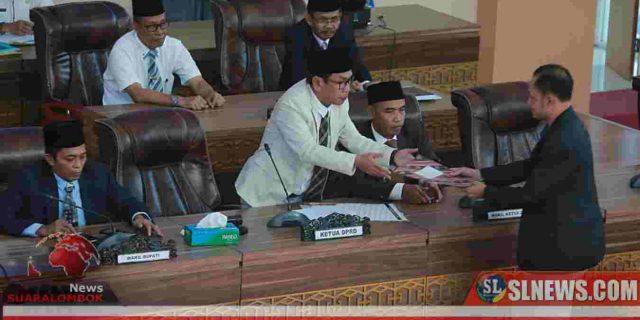 Dewan Lombok Tengah Setuju Wisma Malang Dijual