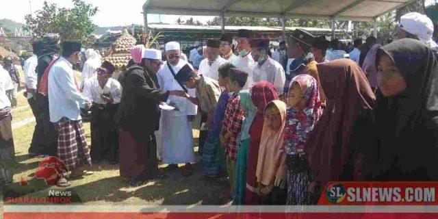 Pemkab Lombok Tengah Tetapkan Perayaan Lebaran Topat Jadi Event Tahunan