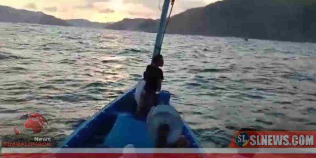 Dihantam Ombak, Seorang Pemancing Tenggelam Terseret Arus Pantai Kuta