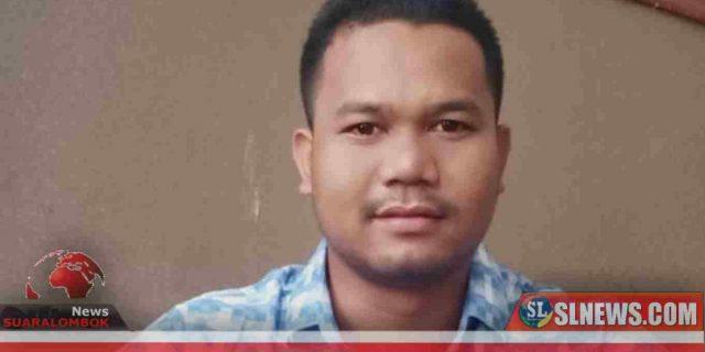 Dituduh Tidak Terbuka, Agus Tantang Hamzan Lapor APH