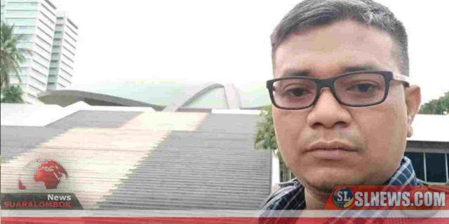 Agus Sarankan Azhar Lapor APH Terkait Fee Kunker Kades