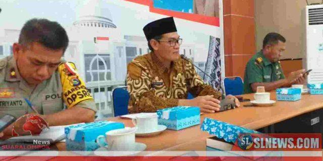 Kekeringan di Lombok Tengah Berstatus Siaga