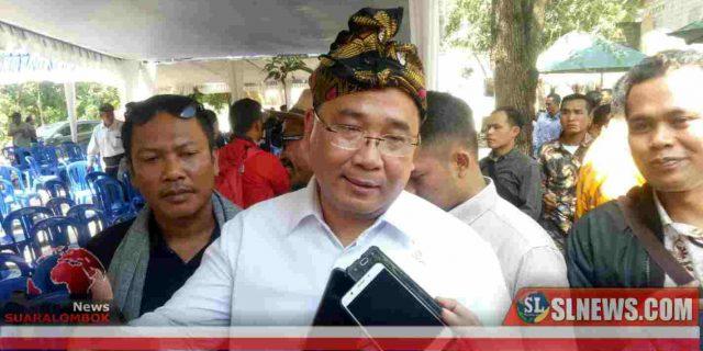 Menteri Eko Dorong Kades Berinovasi