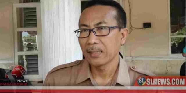 Lombok Tengah Akan Terapkan Absensi Retina Bagi ASN