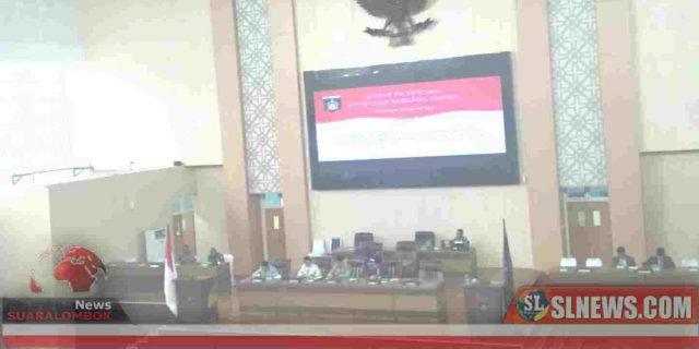 Ini Hasil Kerja Dewan Lombok Tengah Periode 2014 – 2019