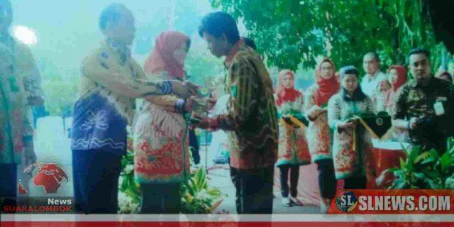 KTH Maju Bersama Desa Batu Jangkih Raih Piala Wana Lestari 2019