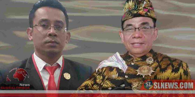 Penasehat Hukum Raja Siledendeng Minta Sekda Lombok Tengah Minta Maaf