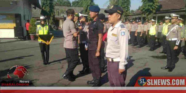 Ini Sasaran Operasi Patuh 2019 di Lombok Tengah